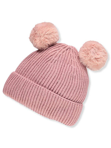 Connex Gear Baby Girls' Beanie - CookiesKids.com