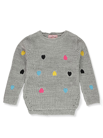 Pink Angel Baby Girls' Sweater - CookiesKids.com