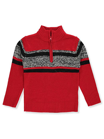 Sezzit Boys' Sweater - CookiesKids.com