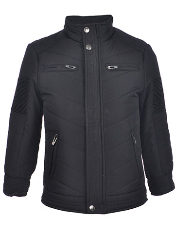 Awaknd Land Boys' Insulated Jacket - CookiesKids.com