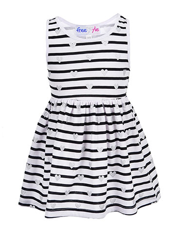 Freestyle Revolution Baby Girls' Dress - CookiesKids.com