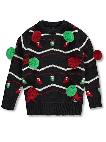 American Stitch Boys' Knit Sweater - CookiesKids.com