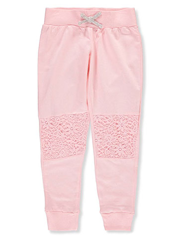 Colette Lilly Girls' Joggers - CookiesKids.com