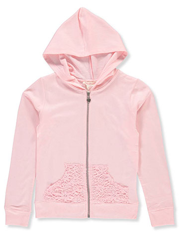 Colette Lilly Girls' Hoodie - CookiesKids.com