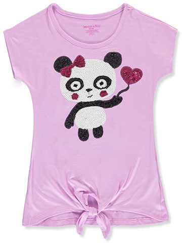 Colette Lilly Girls' Top - CookiesKids.com