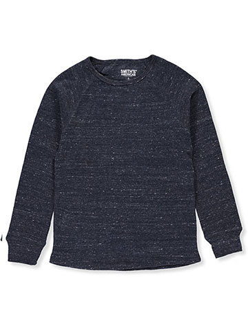 Smith's American Boys' L/S Thermal Top - CookiesKids.com