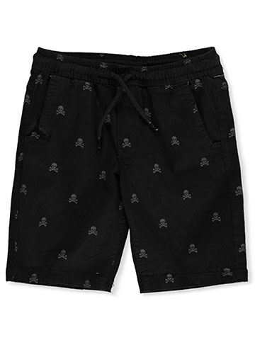 Smith's American Boys' Twill Shorts - CookiesKids.com