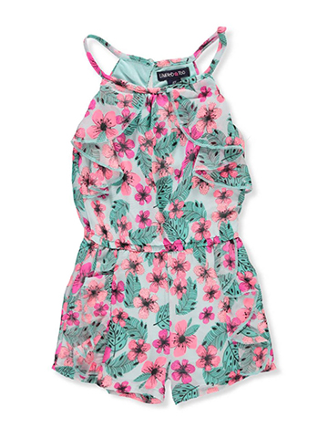 Limited Too Girls' Romper - CookiesKids.com