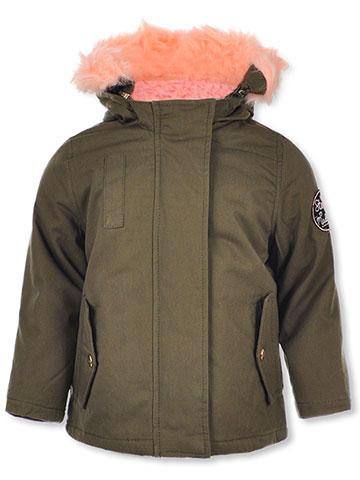 Steve Madden Baby Girls' Jacket - CookiesKids.com
