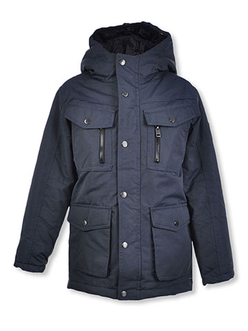 Diesel Boys' 2-Piece Insulated Parka - CookiesKids.com