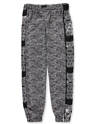 Girls Rule Girls' Joggers - CookiesKids.com