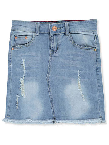 Teen Gs Girls' Denim Skirt - CookiesKids.com