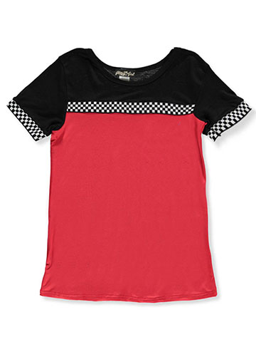 Glitter Girl Girls' Top - CookiesKids.com