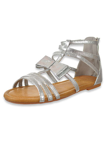 Tahari Girls' Sandals (Sizes 11 – 4) - CookiesKids.com