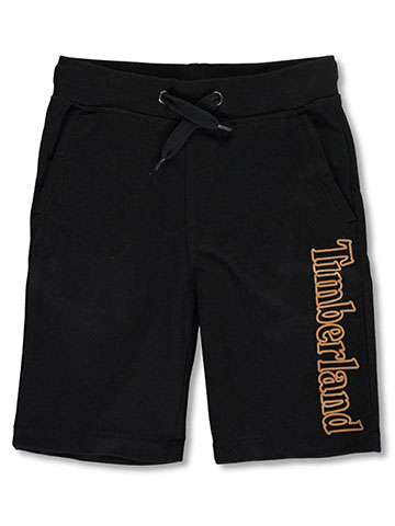 Timberland Boys' French Terry Shorts - CookiesKids.com