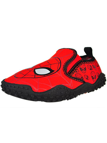 Marvel Spider-Man Boys' Water Shoes (Sizes 7 – 12) - CookiesKids.com