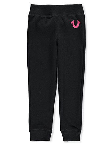 True Religion Girls' Joggers - CookiesKids.com
