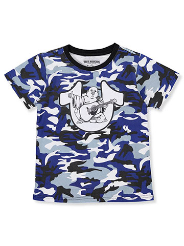 True Religion Boys' T-Shirt - CookiesKids.com