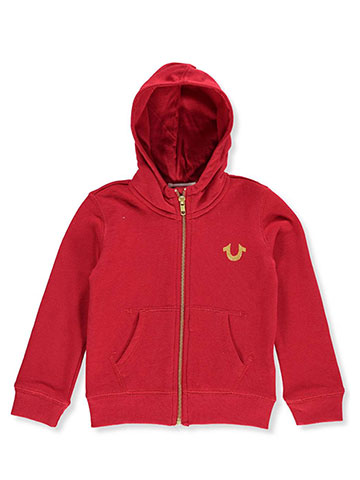 True Religion Girls' Hoodie - CookiesKids.com
