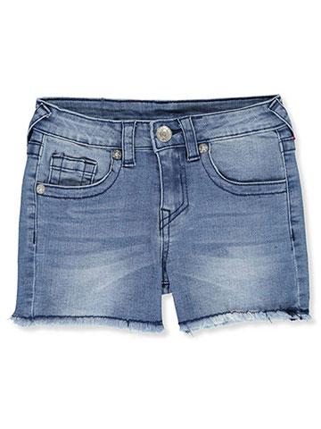 52ac7a28016 True Religion Girls  Cut-Off Shorts
