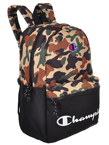 Champion Manuscript Backpack - CookiesKids.com