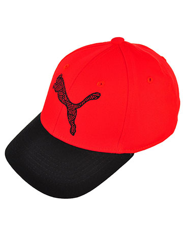 Puma Baseball Cap (Youth One Size) - CookiesKids.com