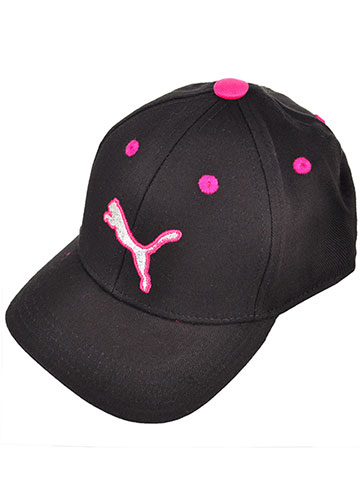 Puma Baseball Cap (Toddler One Size) - CookiesKids.com