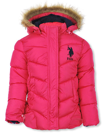 4b9557c84 Girls Fashion Sizes 4-6X Outerwear Jackets & Coats at Cookie's Kids
