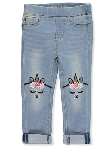 Vigoss Baby Girls' Jeggings - CookiesKids.com
