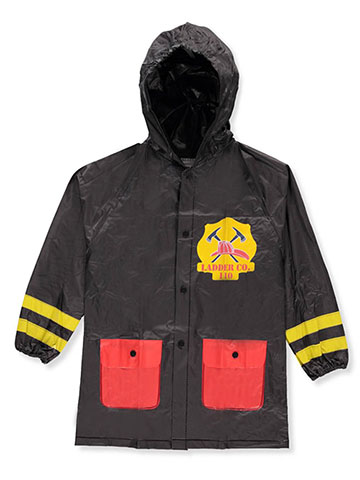 Lilly Boys' Raincoat - CookiesKids.com
