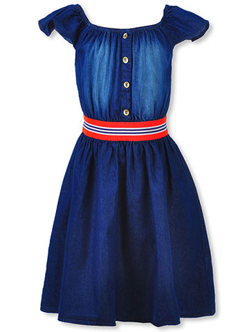 Chillipop Girls' Dress - CookiesKids.com
