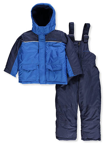 Weatherproof Boys' 2-Piece Snowsuit - CookiesKids.com