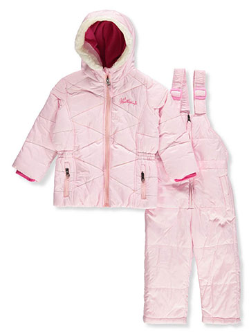 699a4ff2d Infant Girls Snowsuits from Cookie s Kids