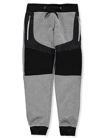 Encrypted Boys' Joggers - CookiesKids.com