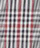 (White/Black/Rust *Plaid #08* PolyCotton)