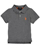(Medium Gray Heather)
